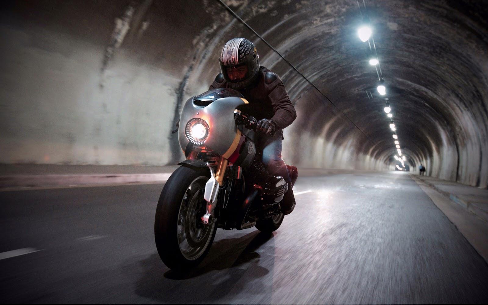 Project Autobahn Streak by JSK Moto