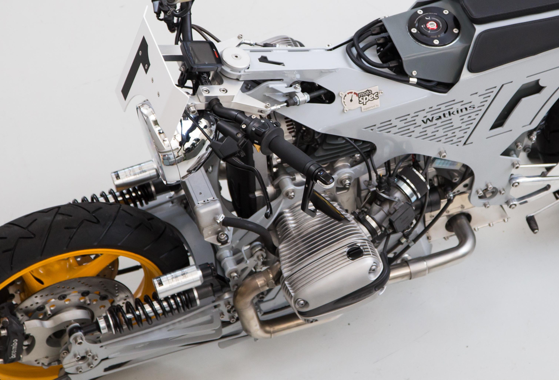 Watkins M001 by Watkins Motorworks