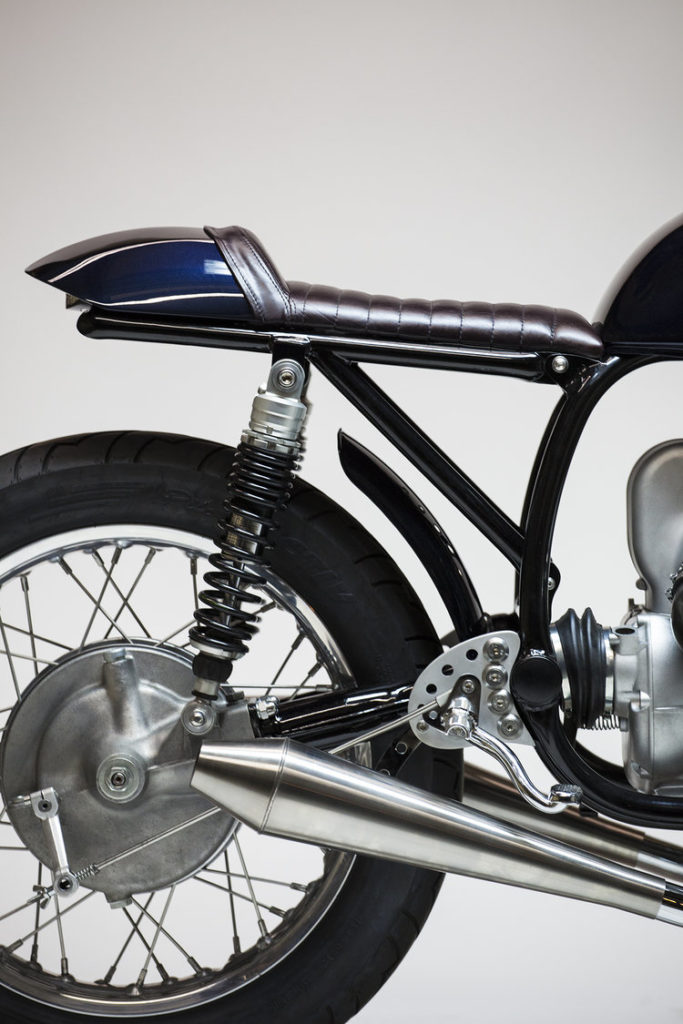 1977 BMW R100/7 by Kott Motorcycles