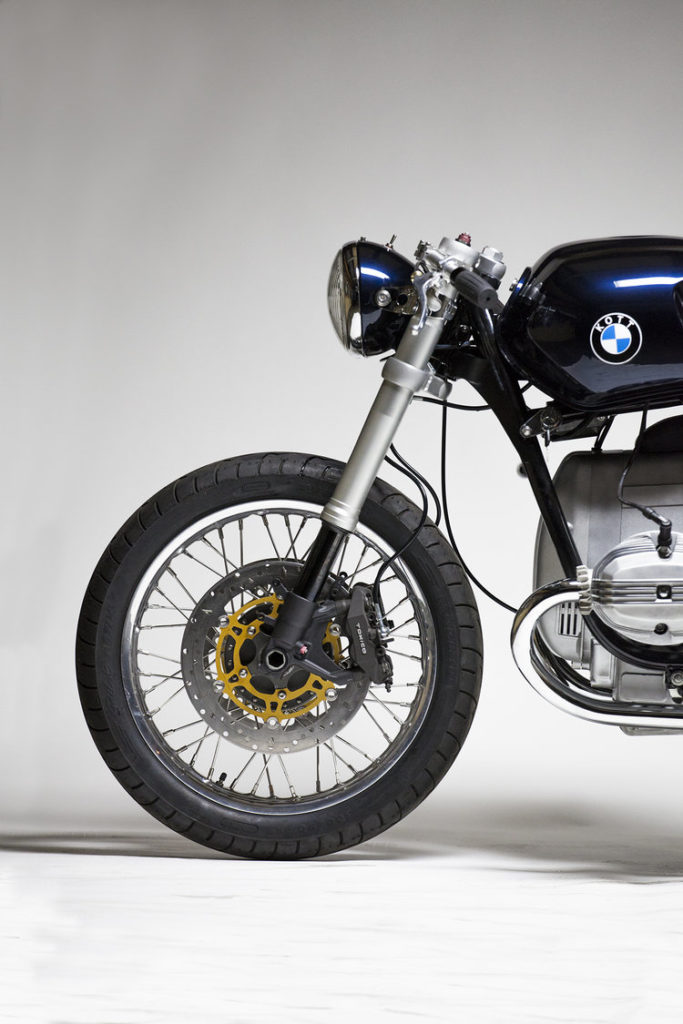 1977 BMW R100/7 by Kott Motorcycles