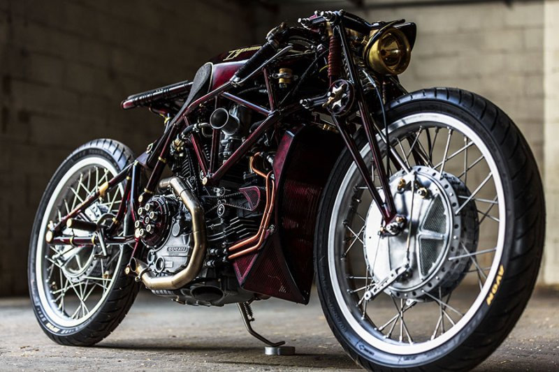 Typhoon by Old Empire Motorcycles