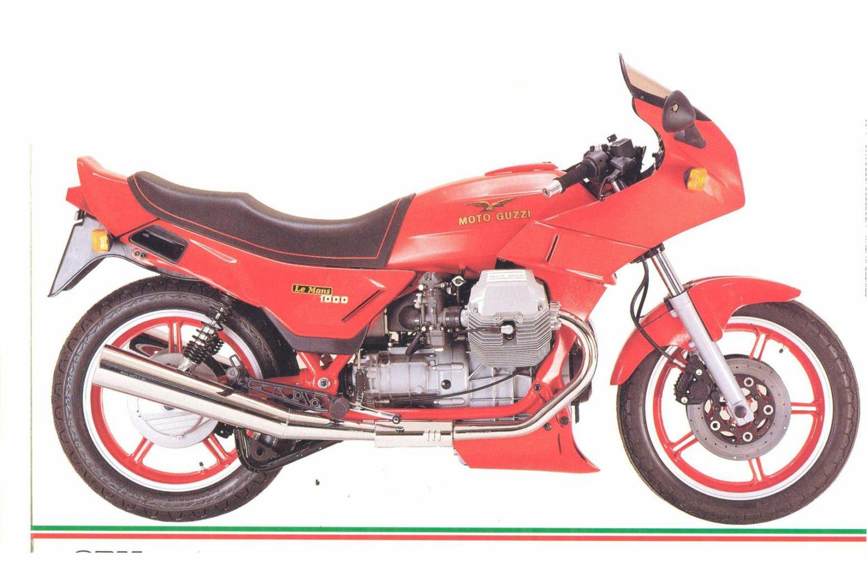 MotoGuzzi 1000