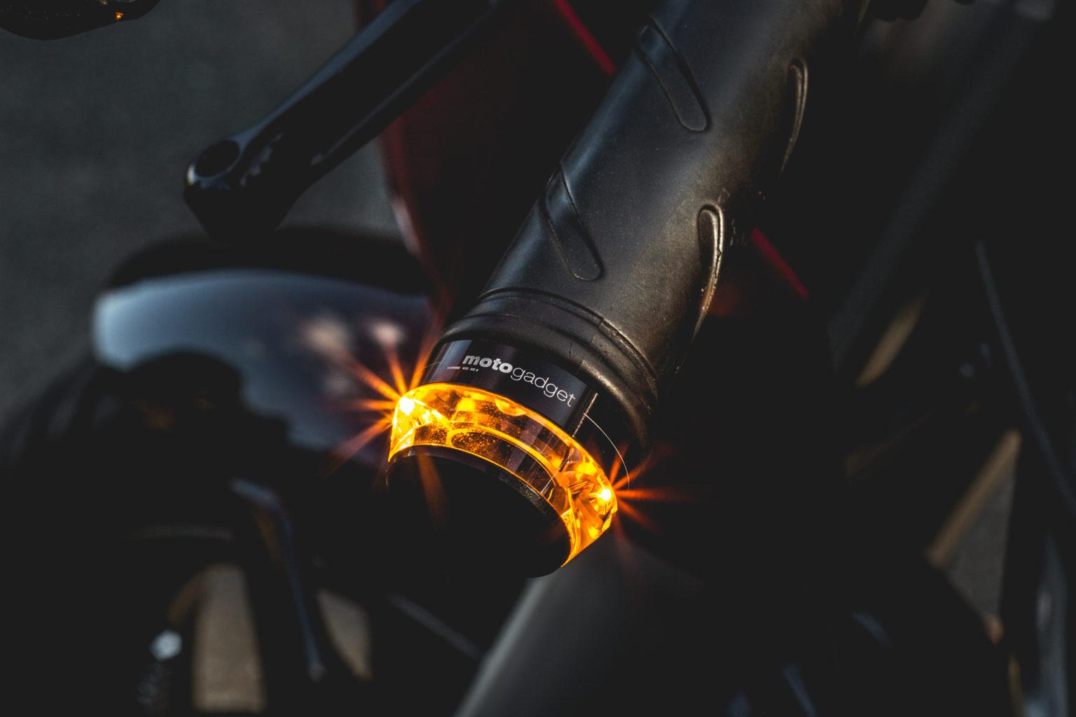 Ducati 750SS by Kaspeed Moto