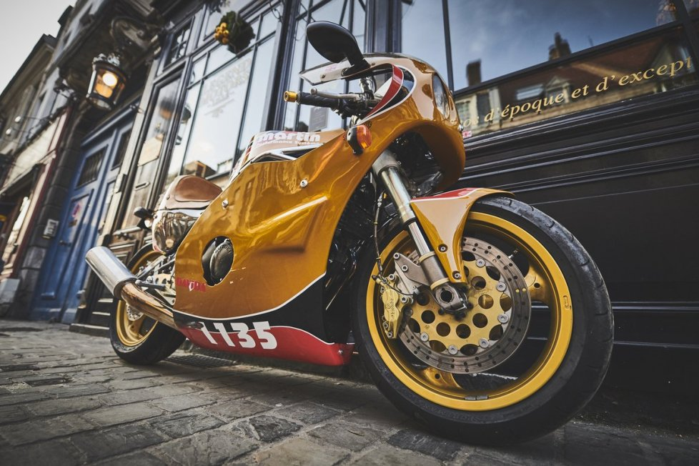 Martin Original 1135 EFE from Legend Motors