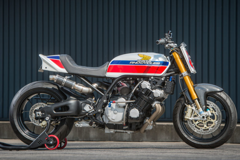 CBX 1000 Turbo by RNO Cycles