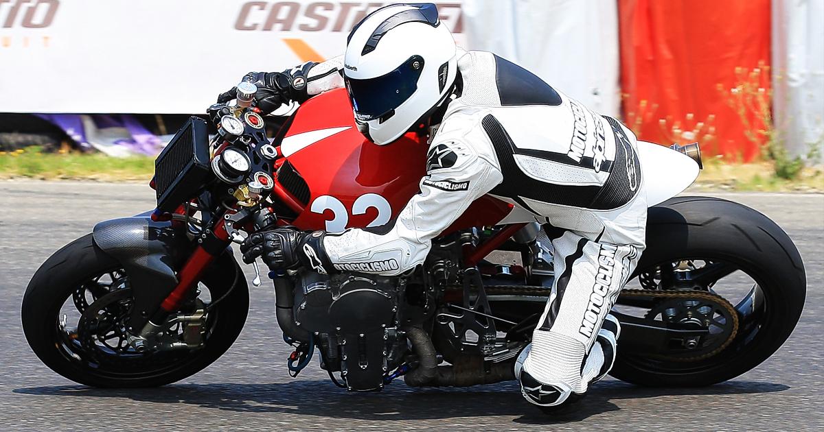 Nembo 32 by Nembo Motociclette