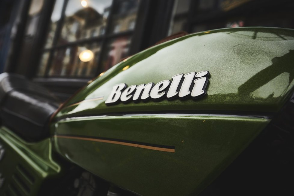 Benelli Sei: the first 6-cylinder motorcycle history
