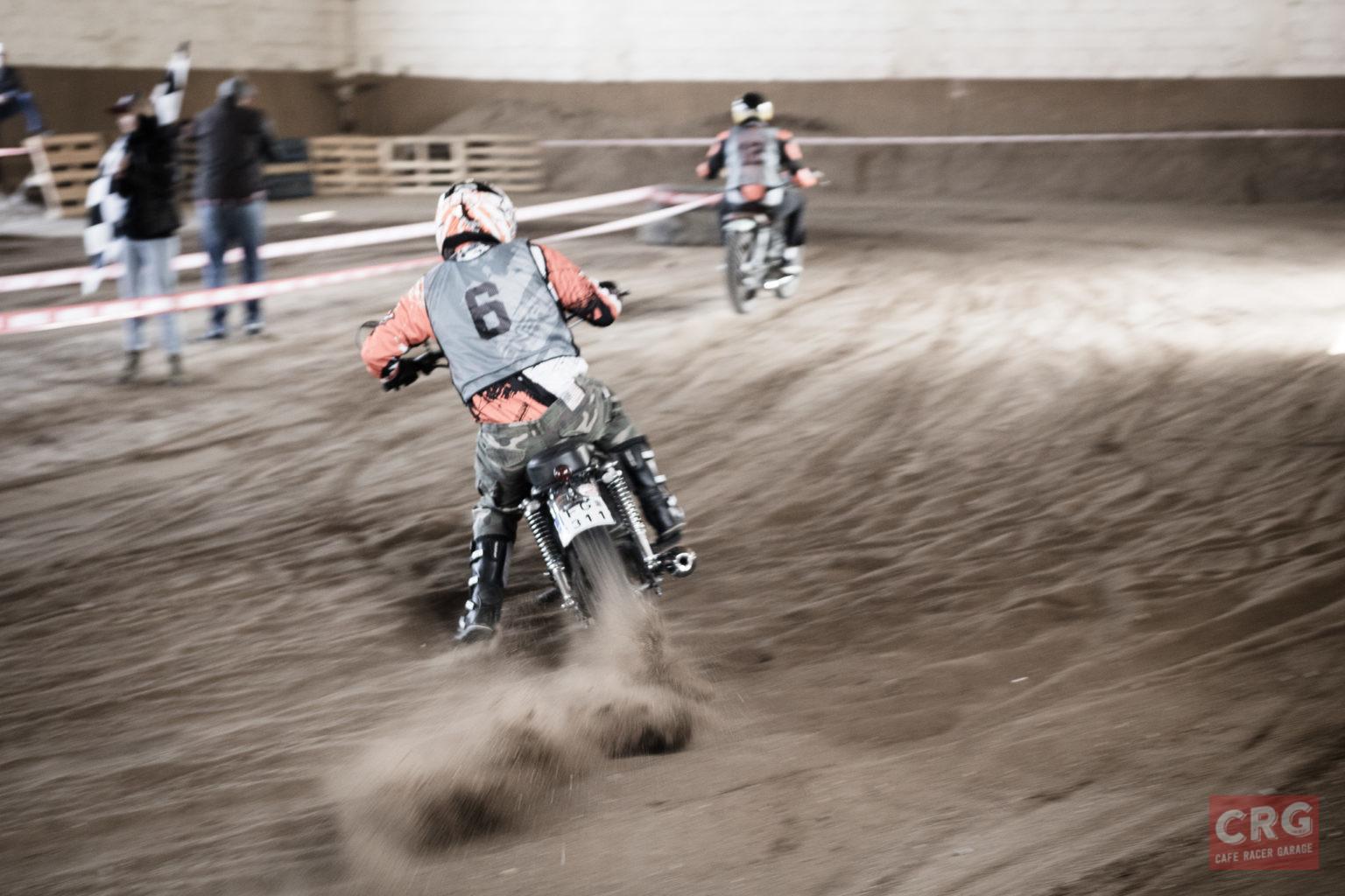 """Donkey Dash """"Mini Flat Track"""" Racing - Przywidz 2019"""