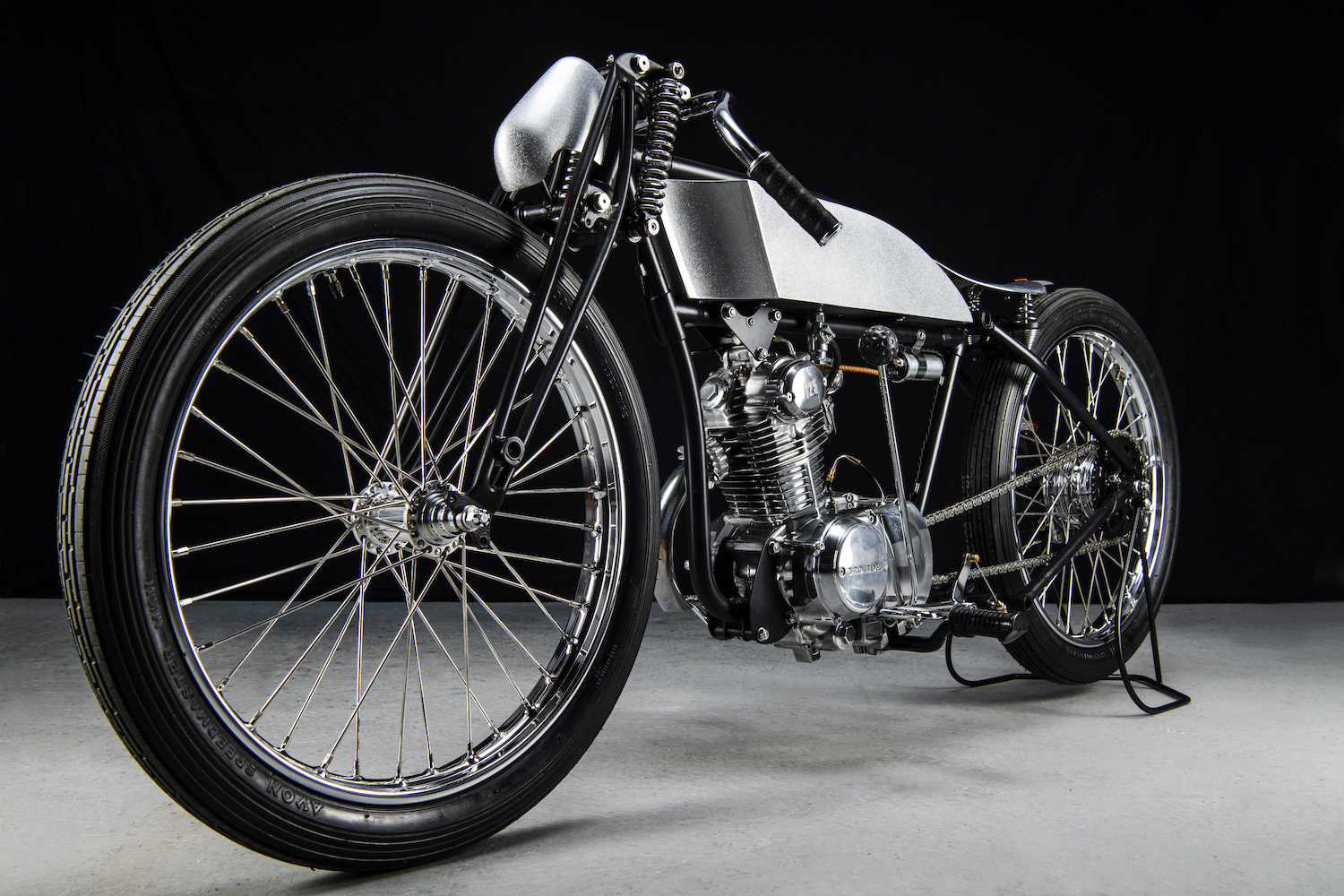 1926 Douglas Boardtracker by Sabotage Motorcycles
